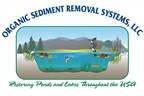 Organic Sediment Removal Systems
